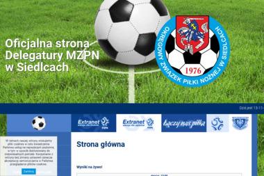Okręgowy Związek Piłki Nożnej w Siedlcach - Joga Siedlce