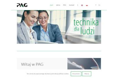 Pag Sp. z o.o. - Agencja ochrony Bogdanka