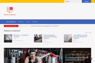 Pako Agnieszka Gałanik - Trener personalny Szczecinek
