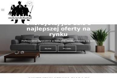 Palmar Marcin Palichleb - Czyszczenie Tapicerki Samochodowej Skawina