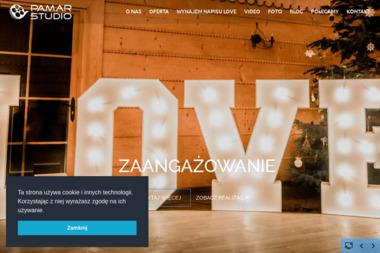 Pamar Studio-Wideofilmowanie i Fotografia - Kamerzysta Nowy S膮cz