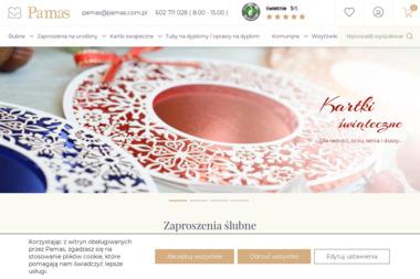 Pamas Polska Sp. z o.o. - Drukarnia Nowy Targ