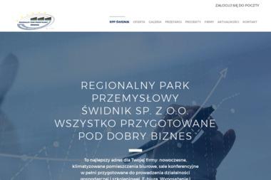 Regionalny Park Przemysłowy Świdnik Sp. z o.o. - Agencja nieruchomości Świdnik