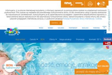 Sport i Rekreacja Swimsport - Nauka pływania Kraków