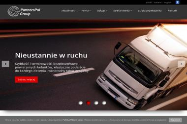 Partners Sp. z o.o. - Firma transportowa Rawa Mazowiecka