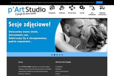 P art. Studio Piotr Pszczółkowski - Marketing Ciechanów