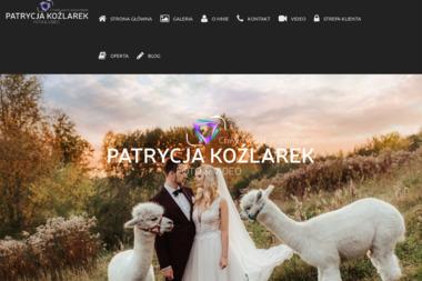 Patrycja Koźlarek - Kamerzysta Koszalin
