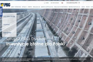 Pbg Operator Sp. z o.o. - Kredyt hipoteczny Wysogotowo