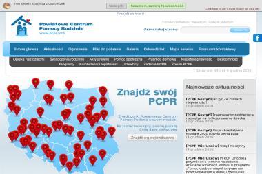 Powiatowe Centrum Pomocy Rodzinie Drawsko Pomorskie - Pomoc domowa Drawsko Pomorskie