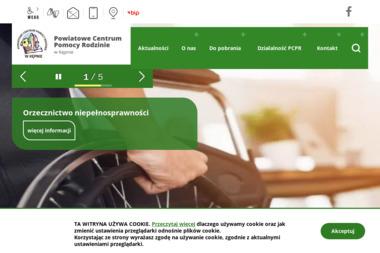 Powiatowe Centrum Pomocy Rodzinie - Pomoc domowa Kępno