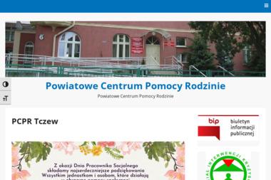 Powiatowe Centrum Pomocy Rodzinie w Tczewie - Pomoc domowa Tczew
