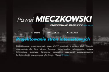 Agencja Interaktywna Peelen Paweł Mieczkowski - Usługi Marketingowe Łomża