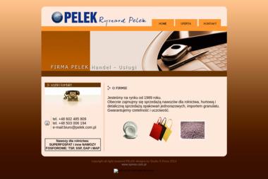 Firma Pelek. Opakowania - Opakowania Lublin