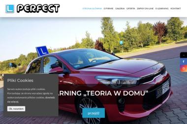 Ośrodek Szkolenia Kierowców PERFECT - Nauka Jazdy Oława