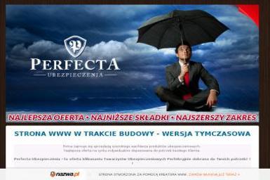 Perfecta Ubezpieczenia - Ubezpieczenie Pracownicze Gdynia