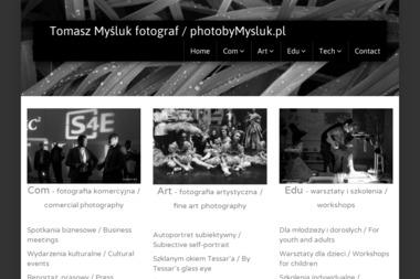 Photobymysluk - Fotografia Konstancin-Jeziorna