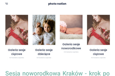 Photonation - Agencje fotograficzne Warszawa