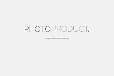 Photoproduct Magda Pawluczuk - Fotograf Milanówek