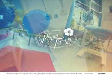 Physio & Therapy Mateusz Rogaczewski - Salon Masażu Gdańsk