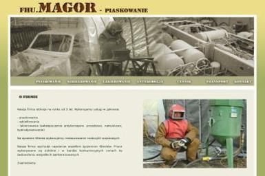 FHU Magor - Antykorozja Rybnik