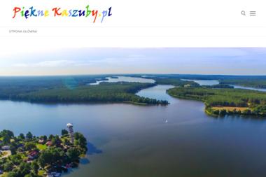 Robert Borkowski Arnet Media - Analiza Marketingowa Bałachy