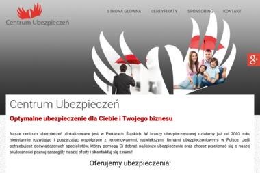 Centrum Ubezpieczeń Krzysztof Pierzchała - Ubezpieczenie firmy Piekary Śląskie