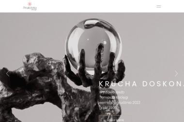 Pinakoteka Design - Salony oprawy obrazów - Fotografowanie Sopot