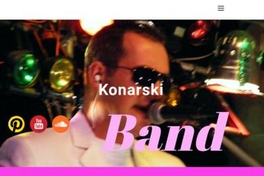 Zespół muzyczny Piotr Konarski Band - Zespół muzyczny Wrocław