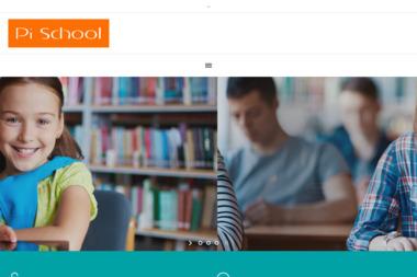 Pi School - Język Angielski Grójec