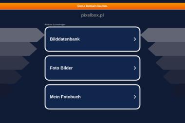 Artur Baza Pixelbox - Agencja marketingowa Mrzezino