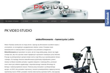PK Video Studio - Kamerzysta Lublin