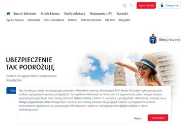 PKO Ubezpieczenia - Ubezpieczenia na życie Ostrołęka