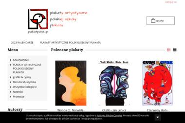 Plakat Polski Sp. z o.o. - Ksero Głosków