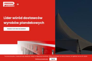 PPU Plandeki-Ostrowska - Agencja marketingowa Płock