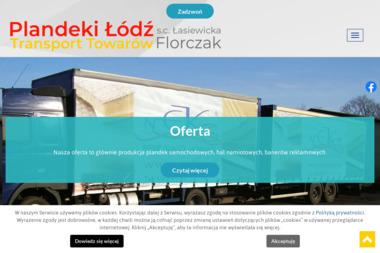 PPHU Transport Towarów Sylwester Florczak - Agencja marketingowa Nowostawy Dolne