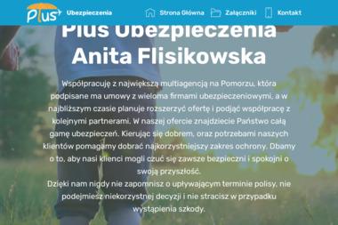 Ubezpieczenia Anita Flisikowska - Prywatne Ubezpieczenia Egiertowo