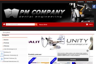 Pm Company Piotr Michalak - Analiza Marketingowa Bartniki