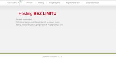 Point art. S.C. Włodzimierz Paluszkiewicz Marcin Tyczyński - Agencja reklamowa Bydgoszcz