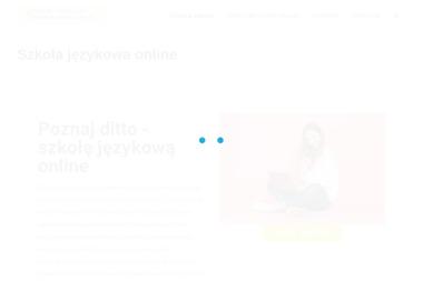 Polanglo Szkoła Jezyków Obcych Sp. z o.o. - Kurs francuskiego Warszawa