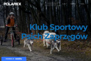 Klub Sportowy Psich Zaprzęgów Polarex - Szkoła jazdy Katowice