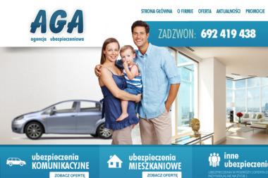 Agencja Ubezpieczeniowa Aga Agnieszka Gruszeczka - Doradcy Ubezpieczeniowi Bielsko-Biała