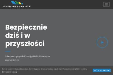 Agencja Ubezpieczeniowa Ireneusz Bohuszewicz - Doradca Ubezpieczeniowy Bartoszyce
