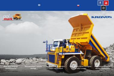PPUH Polmark Kielce Sp. z o.o. - Piaskowanie Kielce