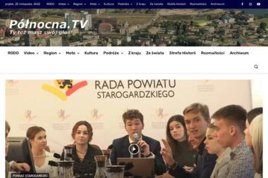 Północna Tv Aneta Duraj - Analiza Marketingowa Cieplewo