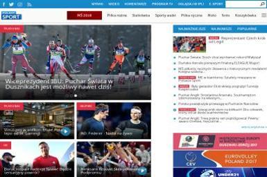 Agencja Promocji Sportu Polski Sport Dariusz Mazur - Agencja marketingowa Suwałki