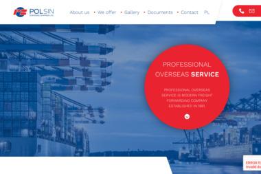 Polsin Overseas Shipping Ltd. Sp. z o.o. - Firma transportowa Sopot