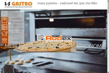 Rodex International Sp. z o.o. - Meble Do Kuchni Trąbczyn