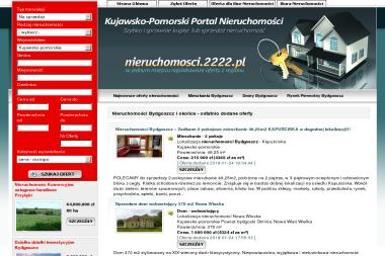 Pomerania. Robert Ręczmin - Agencja Nieruchomości Bydgoszcz