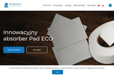 Specjalistyczna Przychodnia Lekarska przy POMONA COMPANY LTD. Sp.z o.o. - Psycholog Żyrardów