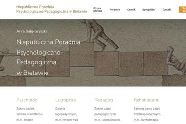 Gabinet Rehabilitacji i Masażu mgr fizjoterapii Jacek Szyszka - Psycholog Bielawa